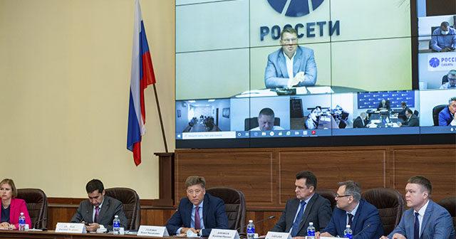 На подготовку электрических сетей в Сибири к зиме Россети направили 4,8 млрд рублей