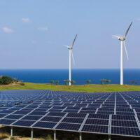 Великобритания разработала три новых сценария достижения 100%-го снижения уровня выбросов СО2