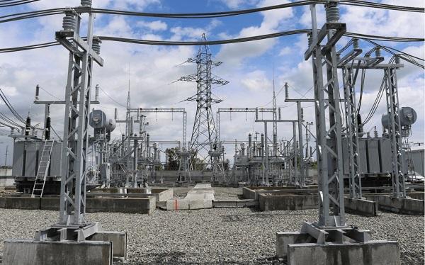 «ФСК ЕЭС» инвестировала в обновление парка выключателей подстанции в Курской области 287 млн. рублей