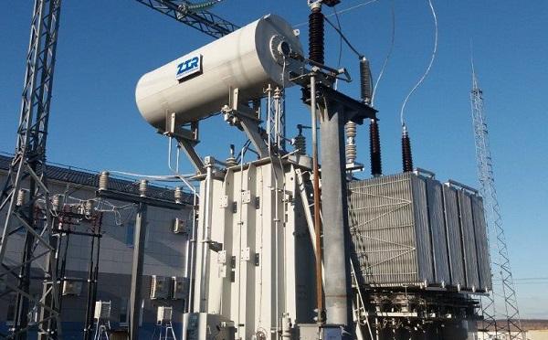 «ФСК ЕЭС» установит 178 высоковольтных вводов на 42 подстанциях ЦФО