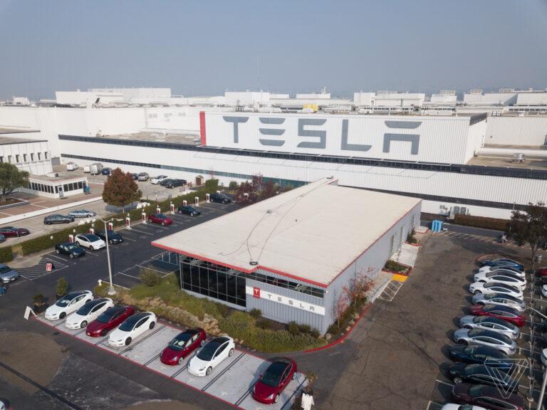 Tesla планирует построить еще один завод в США