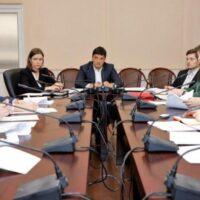 Продолжается работа по формированию Дорожной карты энергетического сотрудничество БРИКС до 2025 года