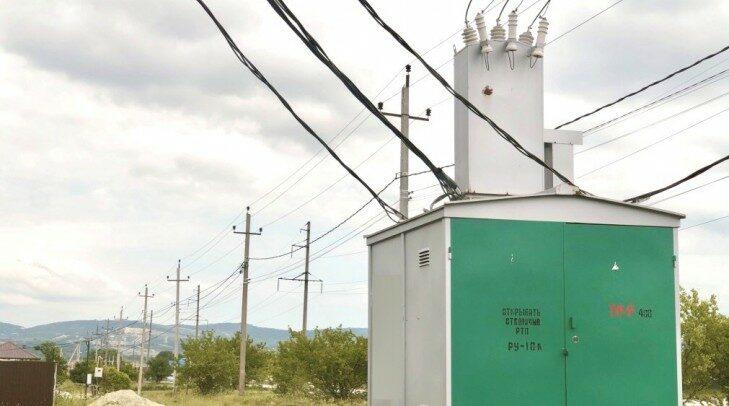 «Россети Кубань» направила 142 млн рублей на строительство и реконструкцию энергообъектов для потребителей льготной категории в юго-западном энергорайоне