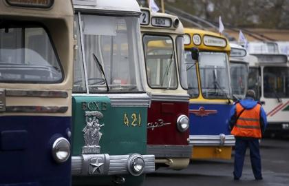 Москва спустя 85 лет прекратила троллейбусное движение