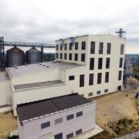 В Украине ввели в эксплуатацию ТЭС на биомассе мощностью 16 МВт