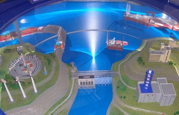 «РусГидро» привлекает молодежь к гидроэнергетике