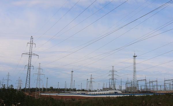 Иркутскому заводу полимеров обеспечат выдачу 150 МВт мощности