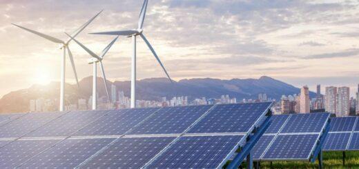Цены договоров купли-продажи солнечной и ветровой энергии в ЕС и Северной Америке