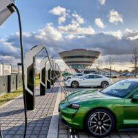Переход на электромобили позволит США экономить миллиарды долларов в год