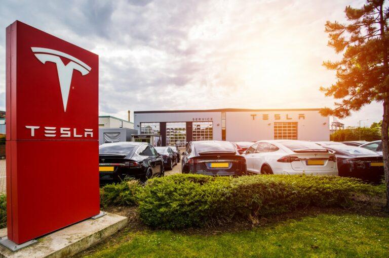 Tesla выкупила землю под Gigafactory Texas и уже начала стройку