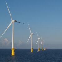Офшорная ветроэнергетика вырастет в восемь раз к 2030 году