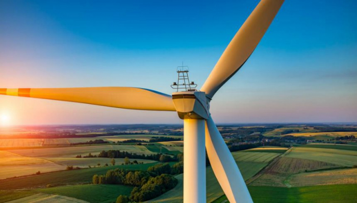 Эстония и Латвия могут построить парк ветрогенераторов в Рижском заливе мощностью до 1 ГВт