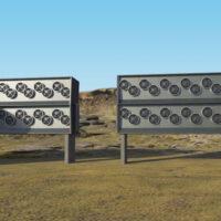 В Исландии строят подземное хранилище для СО2