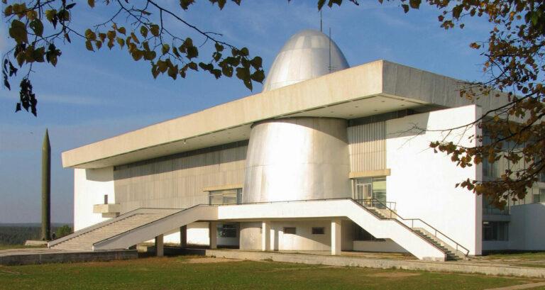 Музей истории космонавтики в Калуге готовится к приему экспонатов