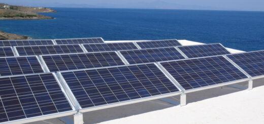Греция построит 2,8 ГВт солнечных электростанций в качестве «компенсации» закрытия угольных