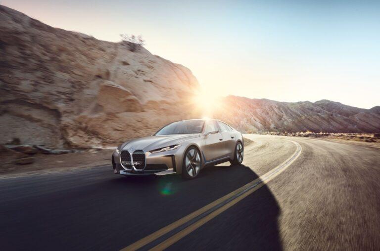 BMW переоборудовала мюнхенский завод для производства электромобилей