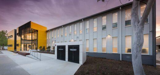 В Австралии построят больницу, которая будет полностью обеспечиваться «зеленой» энергией
