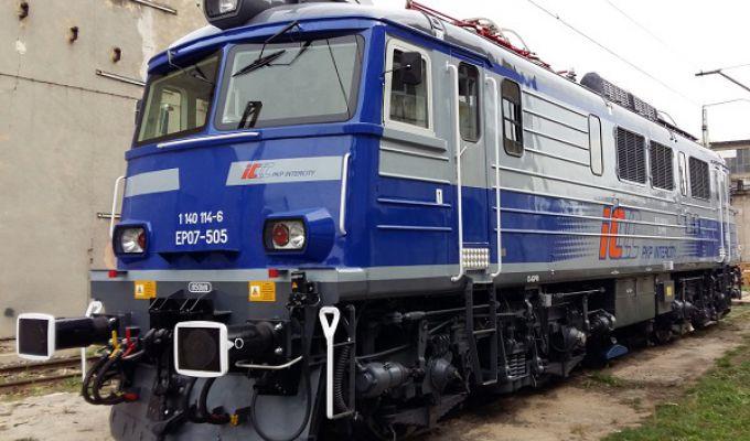 Подписан крупнейший контракт на модернизацию электровозов в истории польских ж/д