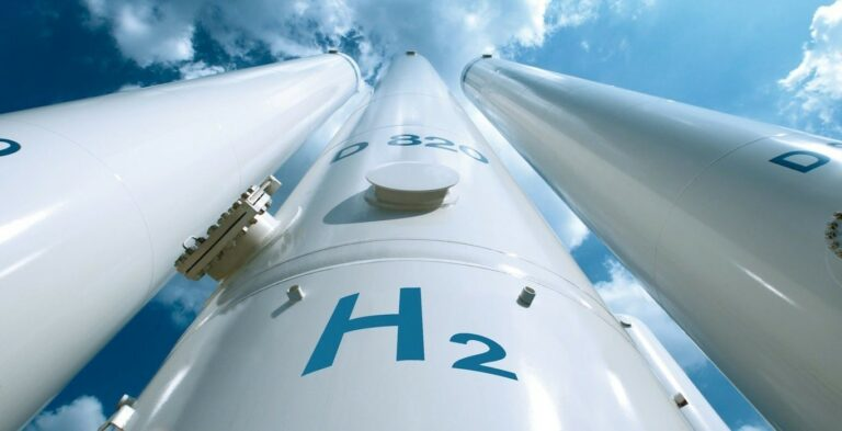 Португальский зелёный водород для Голландии