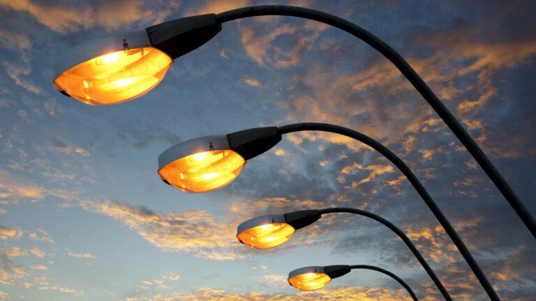 «Россети Центр и Приволжье» приступила к модернизации уличного освещения Арзамаса