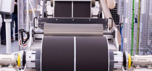 Стартап из Эстонии разработал графеновую батарею, способную заряжаться за 15 секунд