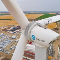 АО «ВетроОГК» получило разрешение на строительство «Бондаревской ВЭС» в Ставропольском крае
