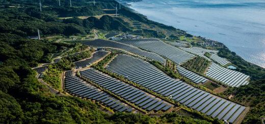 Япония инвестирует в строительство солнечных и ветровых станций более $ 100 млрд