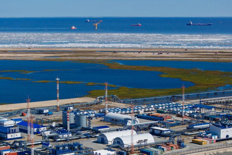 «Газпром нефть» приступает к разработке неосвоенных запасов Новопортовского месторождения