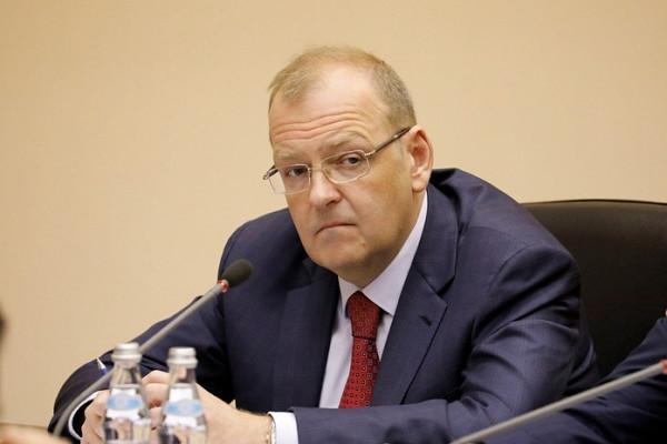 Следственный Комитет официально назвал заместителя Министра энергетики РФ Анатолия Тихонова организатором мошеннической схемы