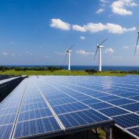 Испания инвестирует $215 млн для развития ВИЭ