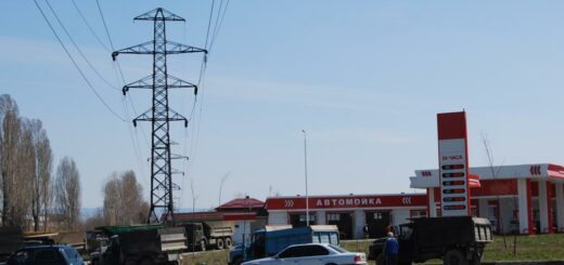 Энергетики филиала «Россети Урал» - «Пермэнерго» при поддержке службы судебных приставов добились сноса незаконных объектов, размещенных в охранной зоне ЛЭП