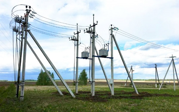 На подключение потребителей Приморья к электроснабжению «ДРСК» вложила 888 млн. рублей