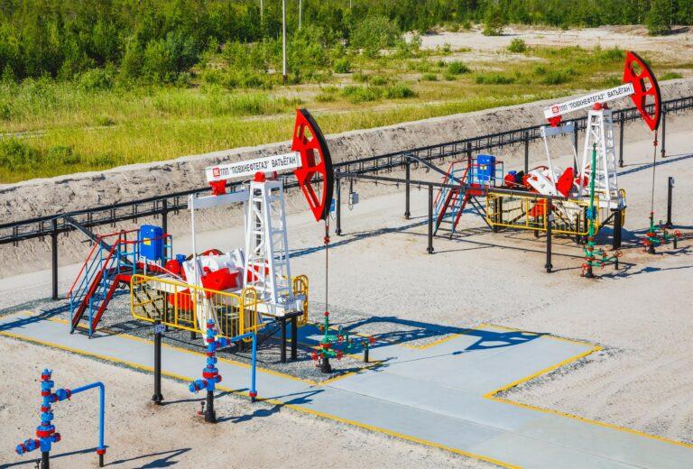 Реализация комплексного проекта на месторождении «ЛУКОЙЛ» обеспечила 1 млн тонн дополнительной добычи