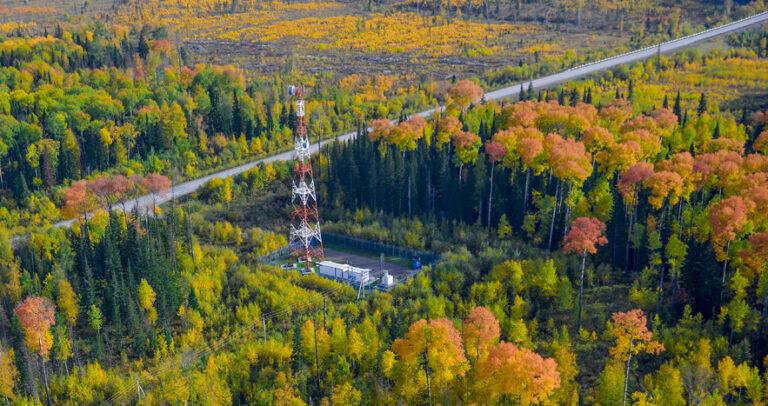 «Транснефть - Западная Сибирь» ввело в эксплуатацию реконструированный участок МН Омск – Павлодар