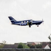 Пассажирский самолет на водородных топливных элементах совершил первый полет