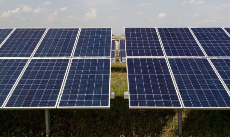 В Венгрии построят восемь солнечных электростанций общей мощностью 65 МВт