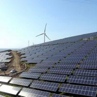 В Южной Корее построят в горах солнечную электростанцию мощностью 93 МВт