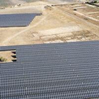 Во Франции на бывшей военной базе построят солнечные электростанции