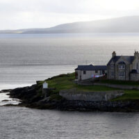 На Шетландских островах построят ветропарк мощностью 443 МВт