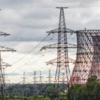 Страны Балтии отказались от закупки электроэнергии в Беларуси