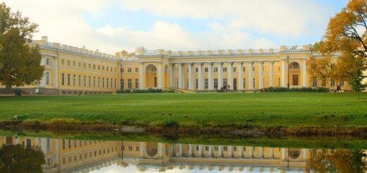 «Россети Ленэнерго» обеспечили мощность Александровскому дворцу в Пушкине