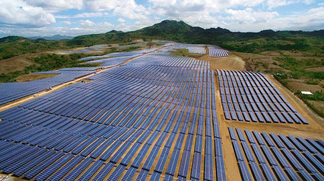 В Португалии построят солнечную электростанцию мощностью 99 МВт