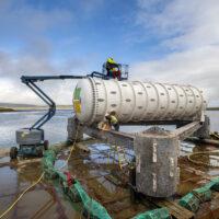 Microsoft будет использовать подводные дата-центры