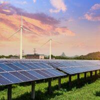 Доля ВИЭ в выработке электроэнергии в ЕС достигнет 60% к 2030 году