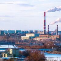 На подготовку тепловых сетей Пензы к зиме направлено более 500 млн. рублей
