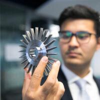 «Газпром нефть» готовит сертификацию 3D-печати деталей для бункеровщиков и ледоколов