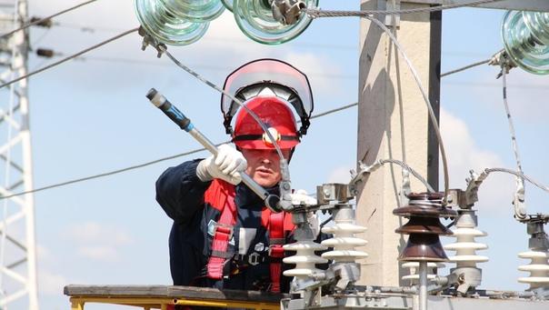 До конца сентября филиал «Мордовэнерго» завершит ремонт 7 подстанций
