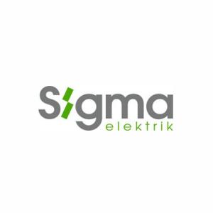 Sigma elektrik logo