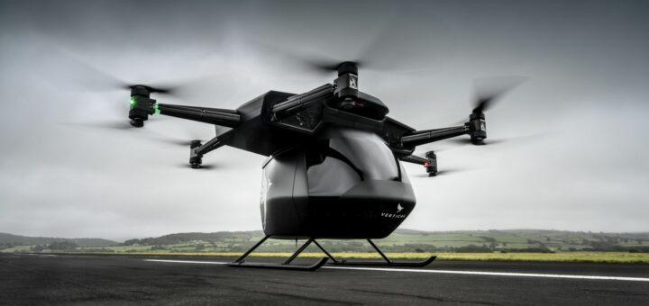 Британские учёные разработают интеллектуальное зарядное устройство для электрических самолётов