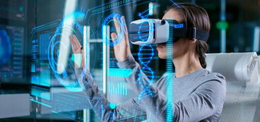 Цифровая революция: как инновационные технологии побеждают пандемию